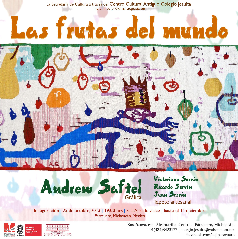 Invitación AndySaftel (1)