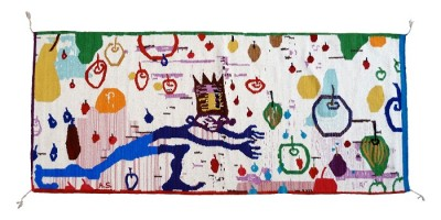 _King of Falling Fruit_ Rug email- 33x102_#2876 resize