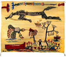 My Island  rug email118_x90_#97D4