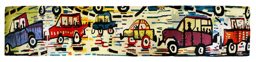 Bumpy Road Tapestry 39x 219_, low res#B281