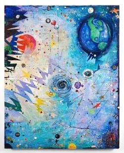 Cosmos 60x48_ 2020