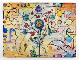 Root, Flower, Fruit 42x56_ 2020